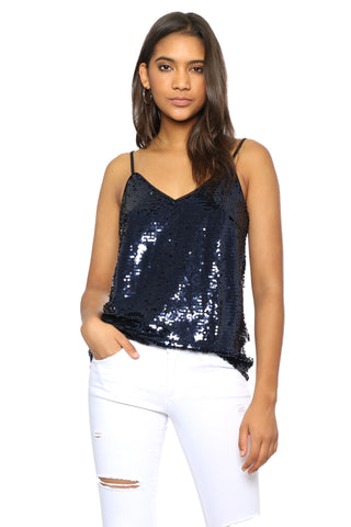 Robertson & Rodeo Twilight Sequin Cami