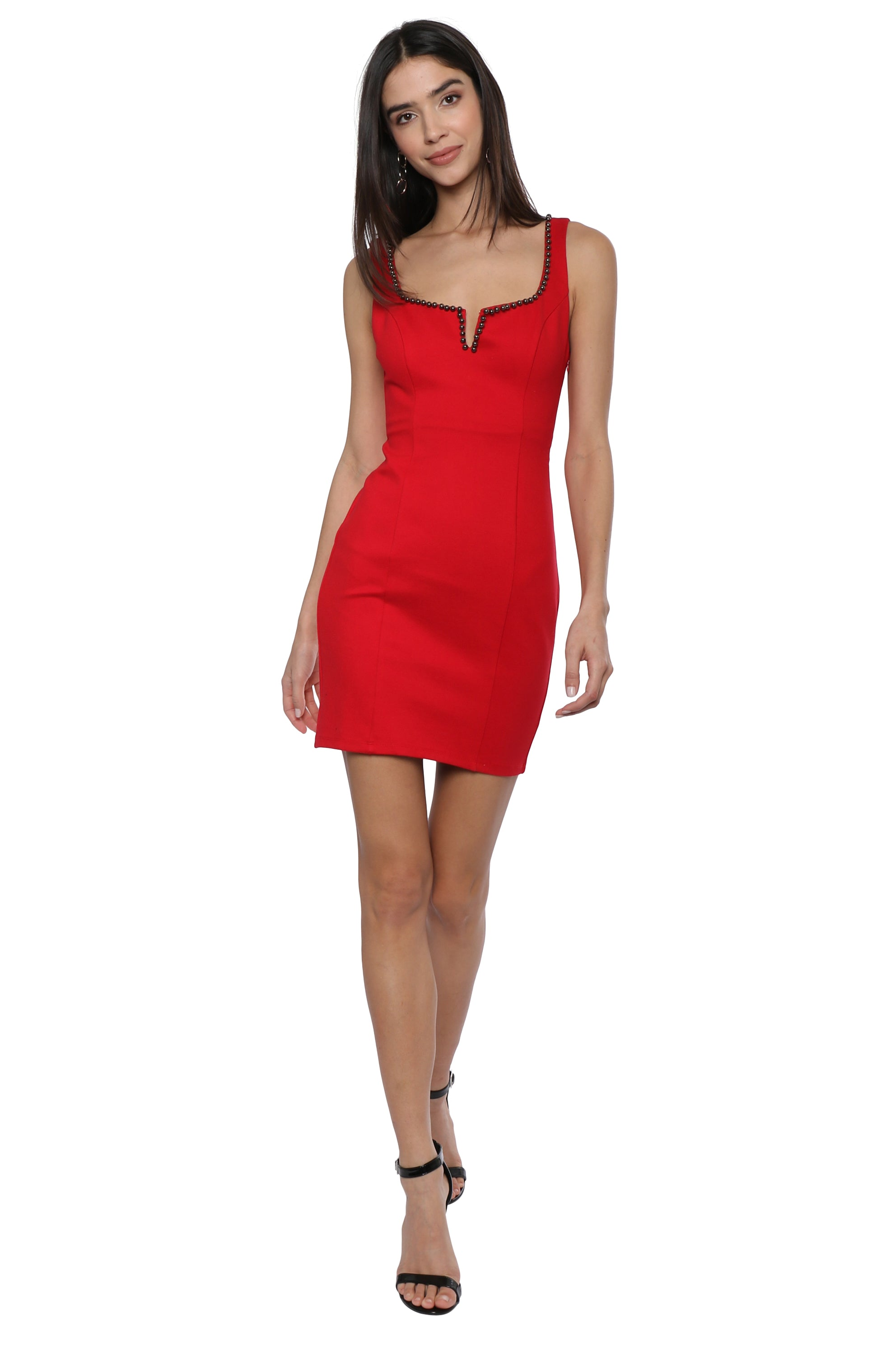 277d90a3db2 ASTR Girls Night Out Dress