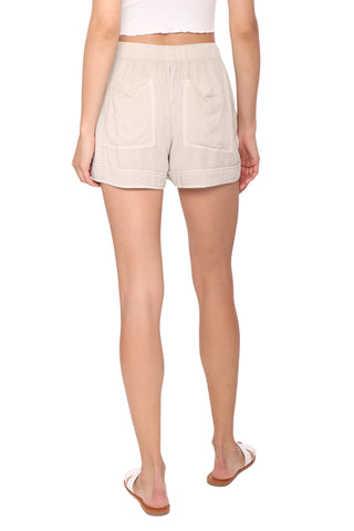 Decker Savannah Shorts