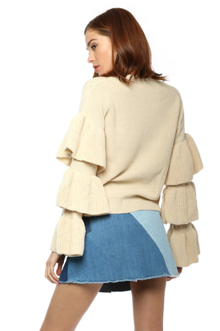 Decker Riviera Sweater