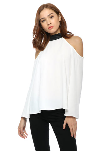 Decker Never Enough Top