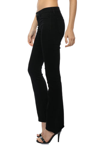 Just Black Flare Jeans