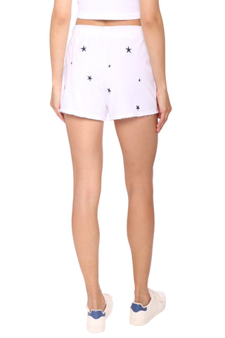 Z Supply Mila Star Shorts