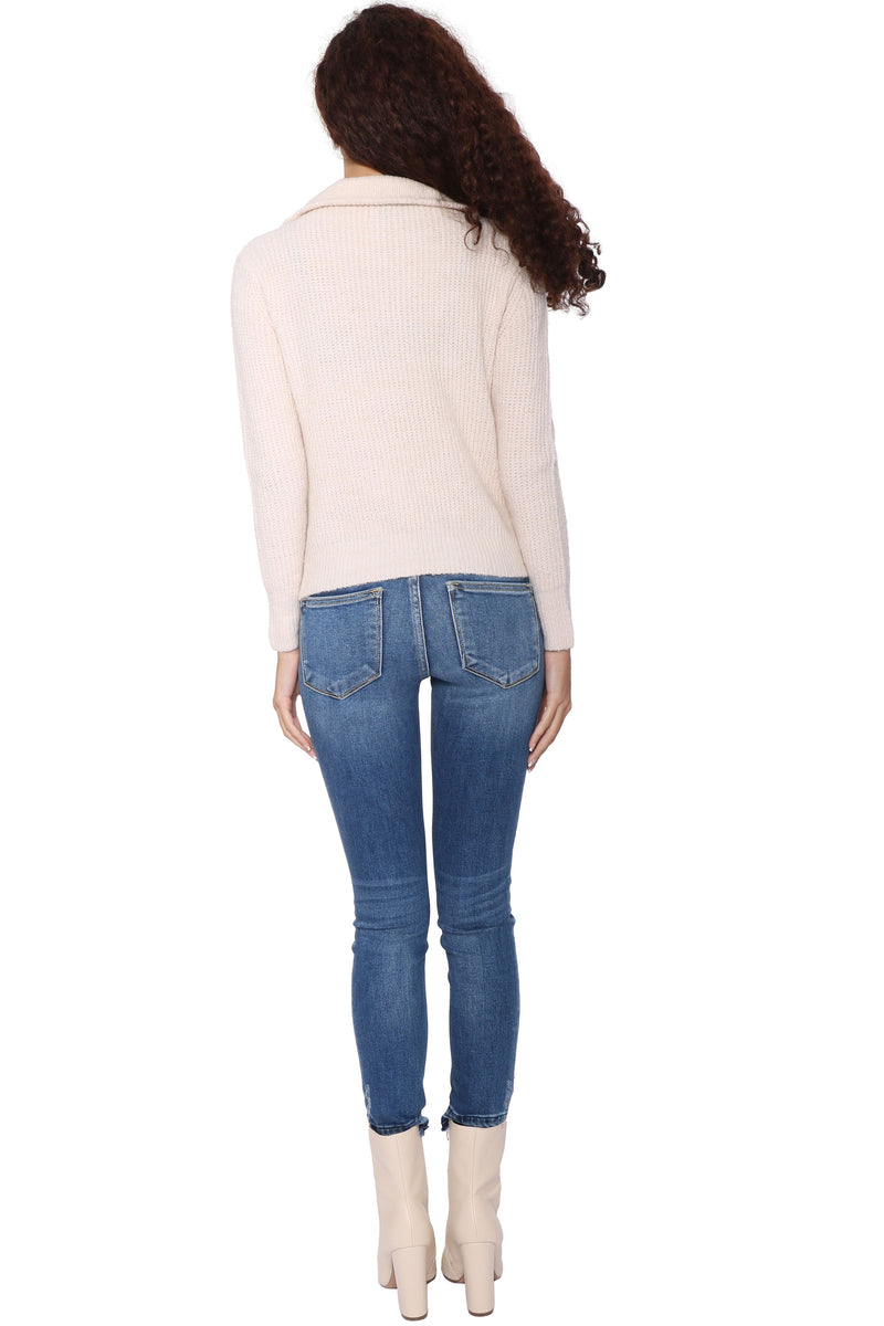 Heartloom Paulette Sweater