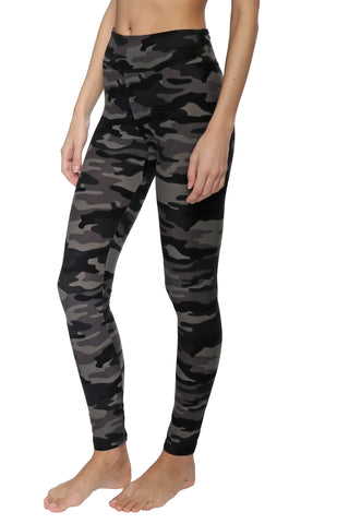 Suzette Camo Leggings