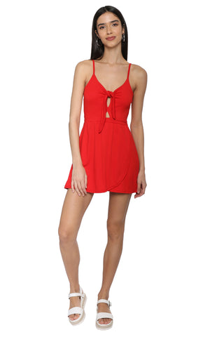 Gab & Kate One Fine Day Romper