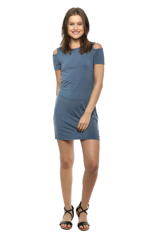 Jac Parker Kiki Tee Dress