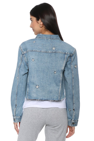 Pistola Naya Denim Jacket