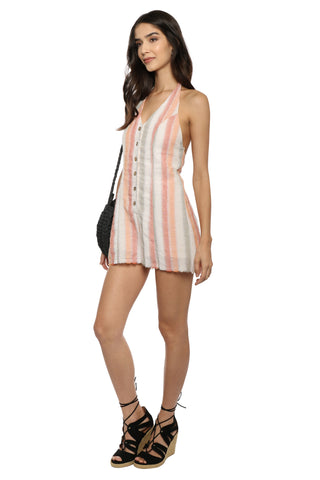 Darah Dahl Boardwalk Romper