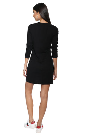 Z Supply The Thermal LS Dress