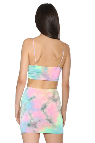 Brooklyn Karma Tie Dye Set