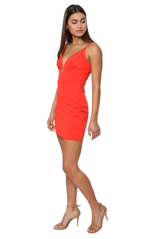 A World Away Mila Mini Dress