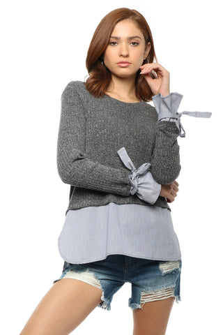 Sunday Stevens Maddilyn Sweater
