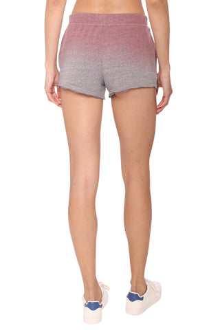 Z Supply The Ombre Dip Dye Short