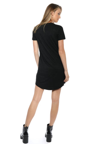 Z Supply The Suede Dress