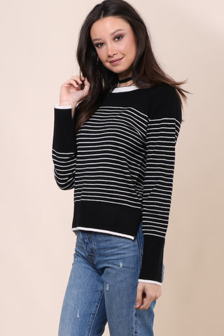 Gab & Kate Downtown Sweater