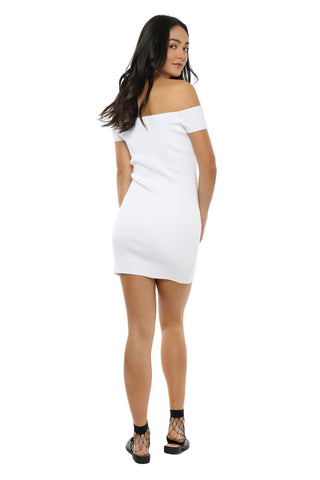 Brooklyn Karma Call You Mine Mini Dress