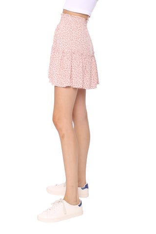 W.A.P.G Summer Luck Skirt