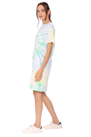Brooklyn Karma Carli Tie Dye Dress