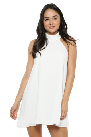 Decker Irreplaceable Dress