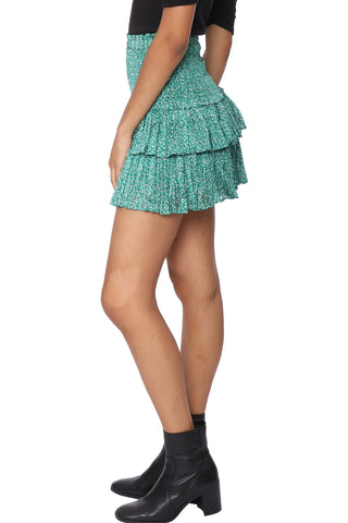 W.A.P.G. Fall Day Skirt