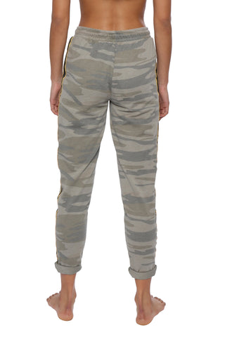 Z Supply The Camo Sporty Jogger
