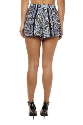 Darah Dahl Believe Shorts