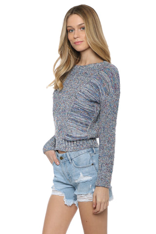Rails Elsa Sweater - Speckled