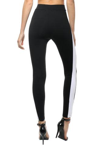 Proper Education Athletic Track Pants