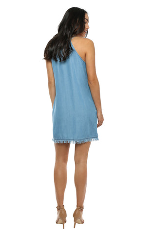 Gab & Kate Santa Fe Denim Dress