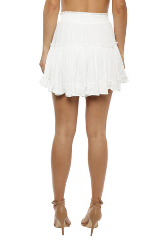 Gab & Kate Summer Time Mini Skirt