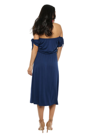 Clayton Daliah Midi Dress