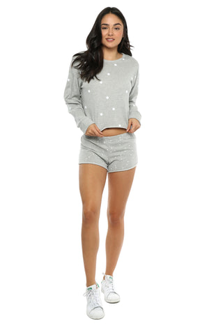 Gab & Kate Star Chaser Shorts