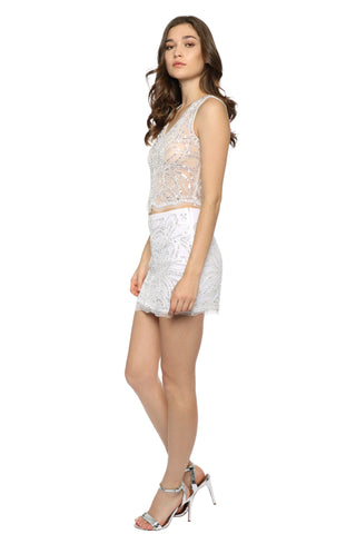 Raga Silvermoon Skirt