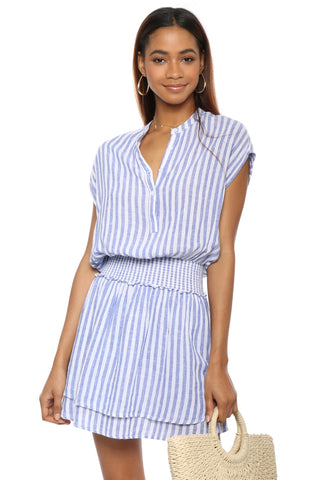 Rails Angelina Dress Boracay Stripe