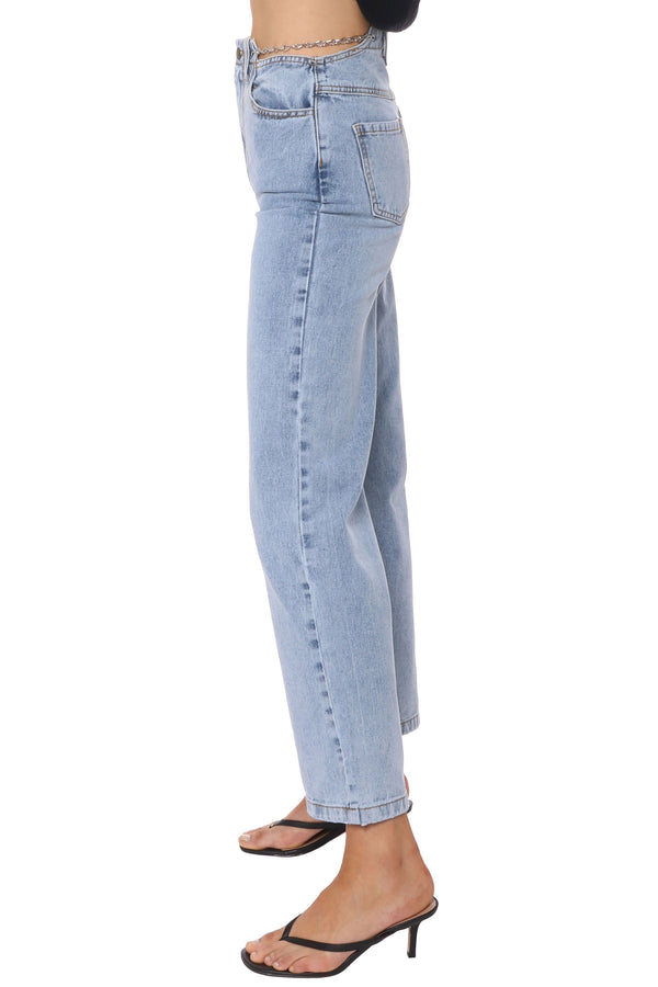 Chain Reaction Jean