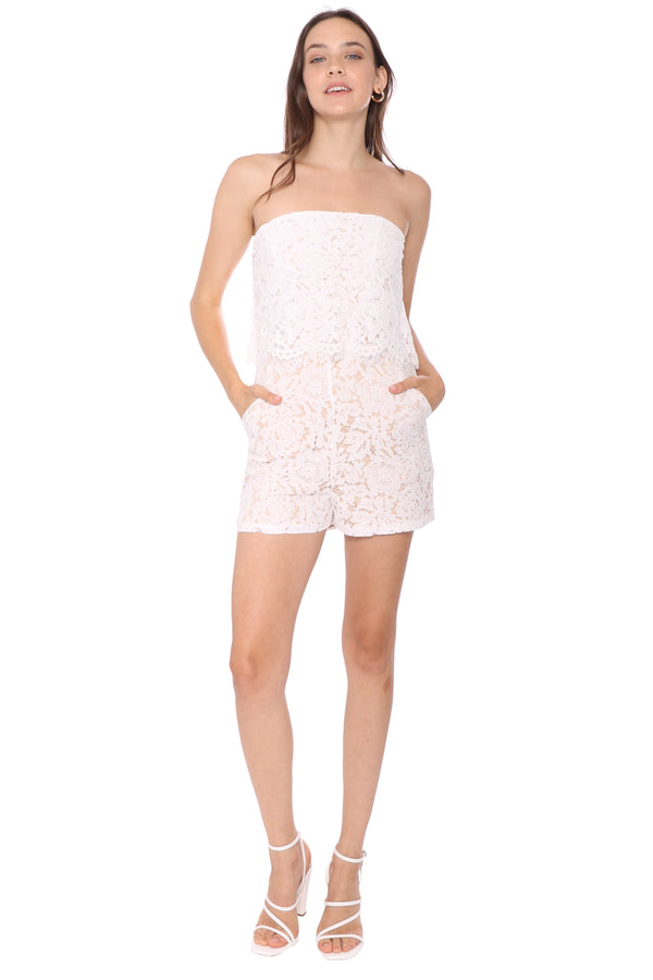 Robertson & Rodeo Layla Romper