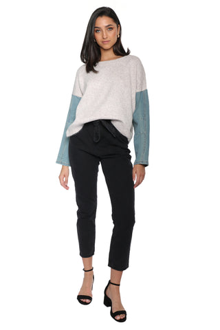 Fox Hawk Alexis Sweater
