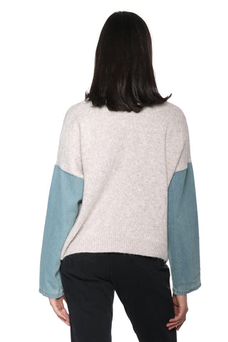 Fox + Hawk Alexis Sweater