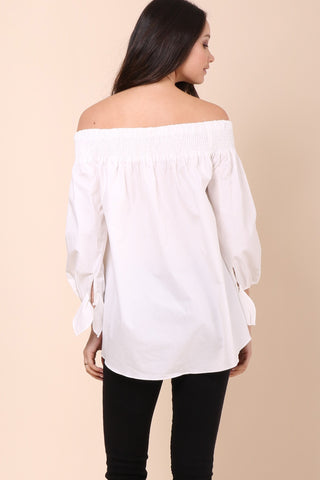 Gab & Kate Moonlight Top