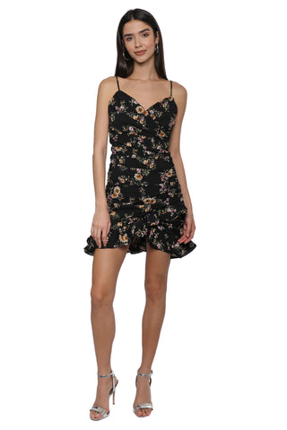 Gab & Kate Kaia Floral Dress