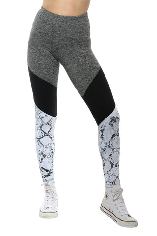 Strut-This Monroe Legging