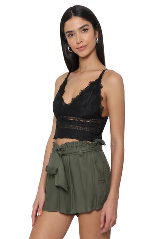 Brooklyn Karma Lottie Crop Top