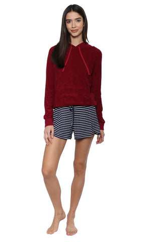 Jac Parker French Terry Pullover