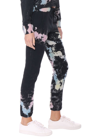 Color Pop Tie Dye Jogger