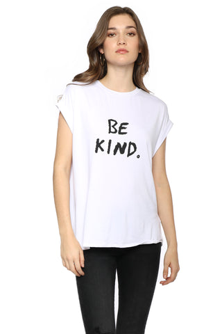 Sunday Stevens Be Kind Tee