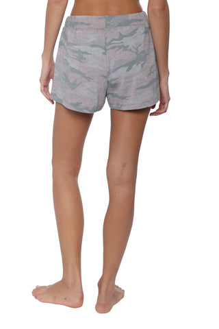 Jac Parker Super Relaxed Camo Shorts