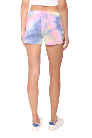 Jac Parker On A Cloud Shorts