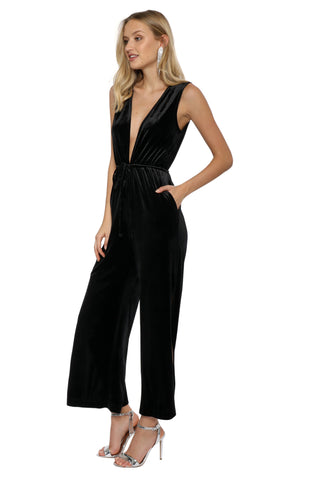 W.A.P.G. Until Forever Jumpsuit