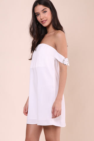 Bianca Break Free Dress